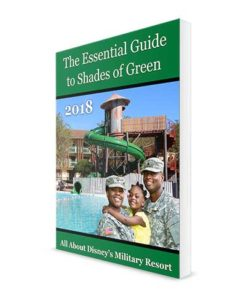 2018 Essential Guide to Shades of Green Print Version