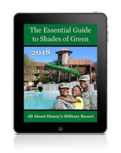2018 Essential Guide to Shades of Green Kindle Version